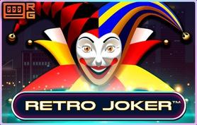 Retro Joker
