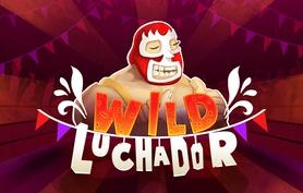 Wild Luchador
