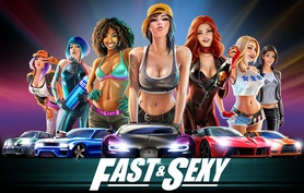 Fast and Sexy