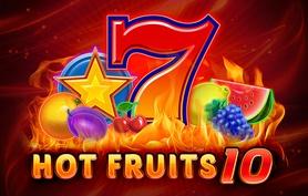 Hot Fruits 10