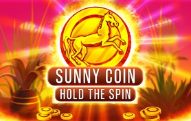 Sunny Coin: Hold The Spin