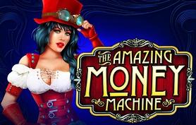 The Amazing Money Machine™