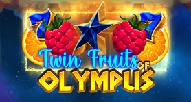 Twin Fruits of Olympus