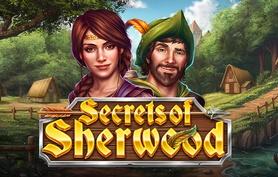 Secrets of Sherwood