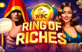 WBC Ring of Riches