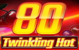 Twinkling Hot 80