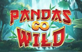 Pandas Go Wild
