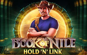 Book of Nile: HOLD 'N' LINK