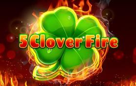 5 Clover Fire
