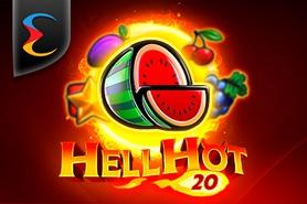 Hell Hot 20