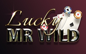 Lucky Mr Wild