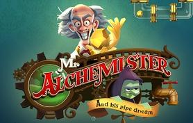 Mr Alchemister