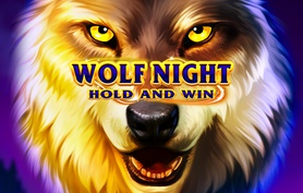 Wolf Night: Hold and Win