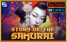 Story Of The Samurai – 10 Lines