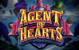 Rabbit Hole Riches - Agent of Hearts