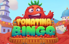 Tomatina Bingo