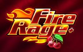 Fire Rage