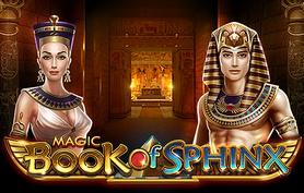 Magic Book of Sphinx