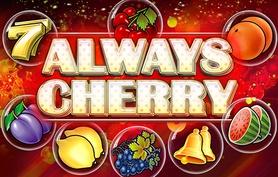 Always Cherry Lotto