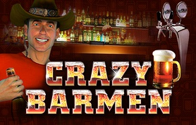 Crazy Barmen Lotto