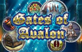Gates Of Avalon Lotto