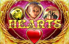Hearts Lotto