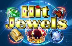 Hit Jewels Lotto