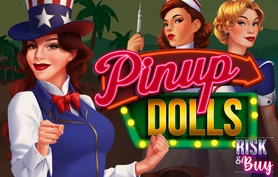 Pinup Dolls