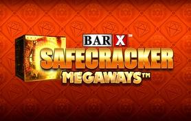 Bar-X Safe Cracker Megaways™
