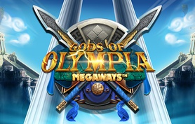 Gods of Olympia Megaways™