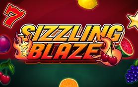 Sizzling Blaze
