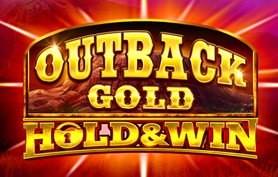 Outback Gold: Hold and Win