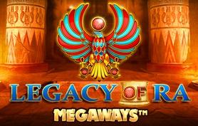 Legacy of Ra Megaways™