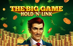 The Big Game Hold'n'Link