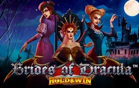 Brides of Dracula: Hold & Win