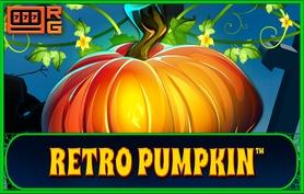 Retro Pumpkin