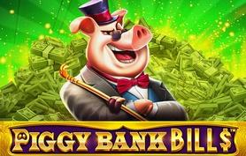 Piggy Bank Bills