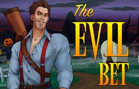 The Evil Bet