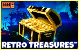 Retro Treasures