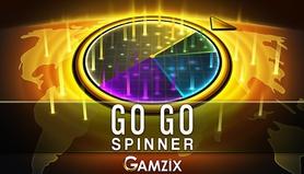 GOGO Spinner