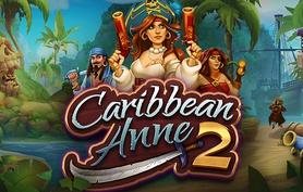 Carribean Anne 2