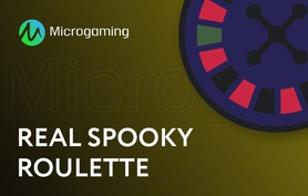 Real Spooky Roulette