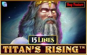 Titan's Rising - 15 Lines