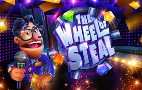 The Wheel Of Steal