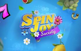 Spinjoy Society