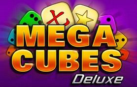 Mega Cubes Deluxe