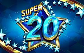 Super 20 Stars